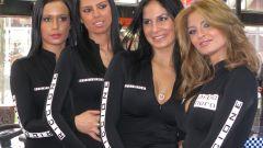 Le ragazze degli stand  - Immagine: 188