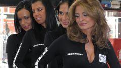 Le ragazze degli stand  - Immagine: 186