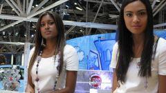 Le ragazze degli stand  - Immagine: 90