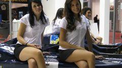 Le ragazze degli stand  - Immagine: 46