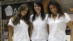 Le ragazze degli stand  - Immagine: 43