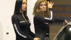 Le ragazze degli stand  - Immagine: 59