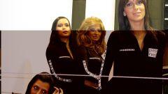 Le ragazze degli stand  - Immagine: 58