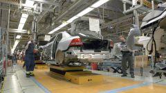 Le Saab ora nascono in diretta sul web - Immagine: 6