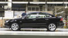 Le Saab ora nascono in diretta sul web - Immagine: 8