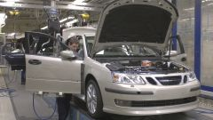 Le Saab ora nascono in diretta sul web - Immagine: 7