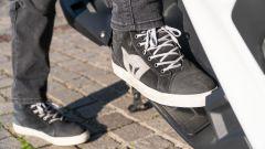 Le scarpe Dainese Street Biker D-WP