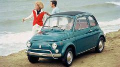 Scarpe nuove per la vecchia Fiat 500 - Immagine: 5