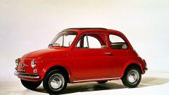 Scarpe nuove per la vecchia Fiat 500 - Immagine: 8