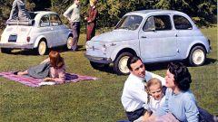 Scarpe nuove per la vecchia Fiat 500 - Immagine: 10