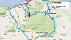 Le strade della Targa Florio - Immagine: 2