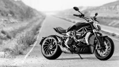 Le tecnologie Bosch a bordo della Ducati XDiavel - Immagine: 1
