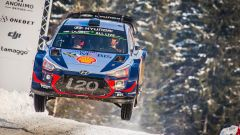 Le WRC Plus odierne
