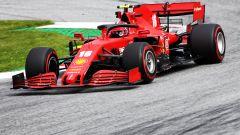 """Leclerc limita i danni: """"Miracoli non ce ne saranno"""" - Immagine: 4"""