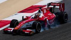Leclerc in Formula 2 è il leader del campionato