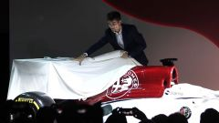 Parola a Jorg Zander: direttore tecnico Alfa Romeo Sauber F1 Racing