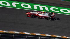 Zandvoort, Gara 1 e 2: Leclerc secondo successo, poi Martins