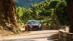 Lefevbre - Rally di Francia 2016