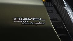 L'effige Ducati Diavel 1260 Lamborghini