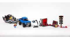 LEGO Ford Mustang e Ford F-Raptor - Immagine: 2