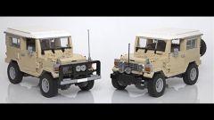 Lego Toyota Land Cruiser 40 Series - Immagine: 3