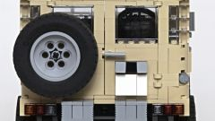 Lego Toyota Land Cruiser 40 Series - Immagine: 6