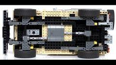 Lego Toyota Land Cruiser 40 Series - Immagine: 10