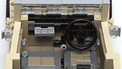 Lego Toyota Land Cruiser 40 Series - Immagine: 9