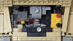 Lego Toyota Land Cruiser 40 Series - Immagine: 8