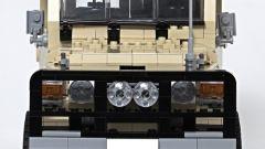 Lego Toyota Land Cruiser 40 Series - Immagine: 4