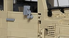 Lego Toyota Land Cruiser 40 Series - Immagine: 5