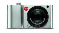 Leica TL2: vista frontale