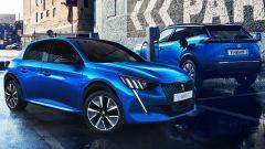 L'elettrificazione secondo Peugeot