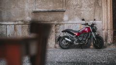 Leoncino 500 2021