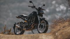 Leoncino 500 Trail 2021