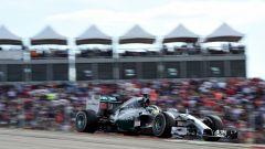 Lewis Hamilton - American GP 2016