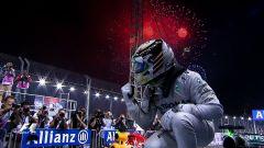 Lewis Hamilton - Campione del Mondo 2015