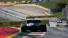 Lewis Hamilton è il leader della classifica piloti F1 dopo il Gp d'Austria 2019