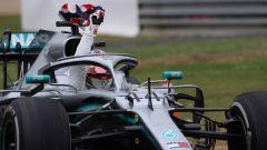Lewis Hamilton è il leader della classifica piloti F1 dopo il Gp di Gran Bretagna 2019
