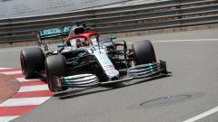 Lewis Hamilton è il leader della classifica piloti F1 dopo il Gp di Monaco 2019