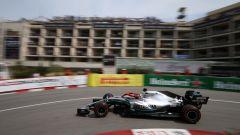 F1 GP Monaco 2019 - Gara: Hamilton fatica ma vince, Vettel 2°