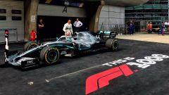 F1 GP Cina 2019 - Gara: Vince Hamilton, ancora doppietta Mercedes