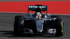 Lewis Hamilton - F1 GP Germania 2016