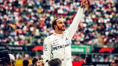 Formula 1, Hamilton davvero come Fangio? I numeri dicono che...
