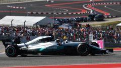 Lewis Hamilton - GP Austin
