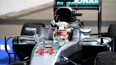 Lewis Hamilton - GP Germania 2016