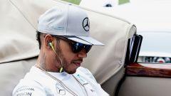Lewis Hamilton - GP USA