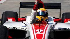 Lewis Hamilton - GP2 2006 (ART Grand Prix)
