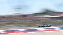 Lewis Hamilton (Mercedes) è leader della classifica piloti F1 dopo il Gp degli Stati Uniti 2019