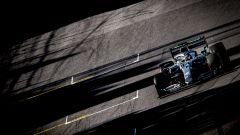 Nubi sul futuro della Mercedes in Formula 1